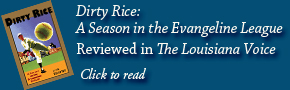 Dirty Rice Reviewed on The Louisiana Voice